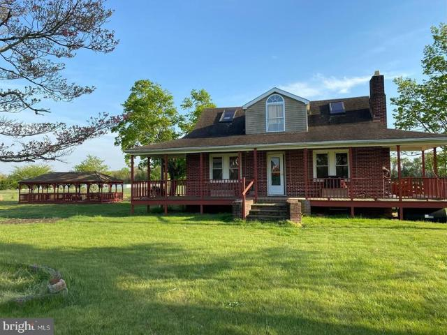 621 Forest Grove Road, Buena, Nj 08360