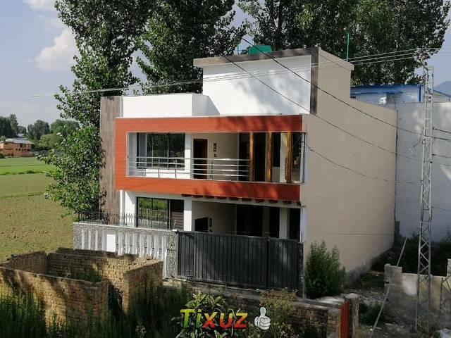 625 Marla New Beautiful House For Sale In Abbottabad