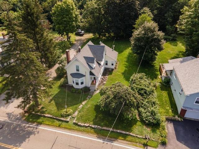 627 Pleasant St, Leicester, Ma 01542