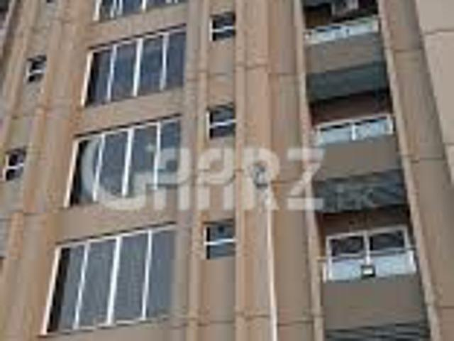 630 Square Feet Apartment For Sale In Rawalpindi River Hills, Bahria Expressway