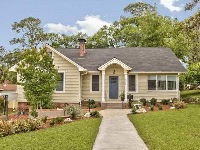 636 E College Ave, Tallahassee, Fl 32301 1117413 | Realtytrac