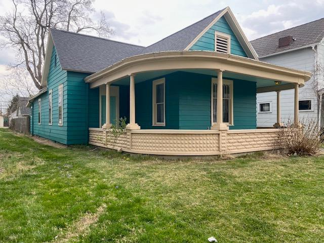 665 E 2nd St, Chillicothe, Oh 45601 1118172 | Realtytrac