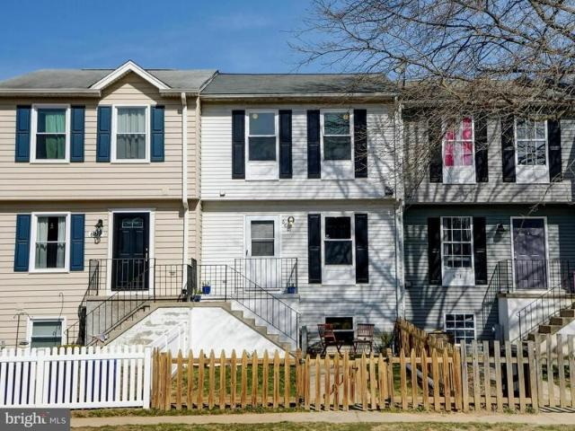 669 Kittendale Cir, Middle River, Md 21220