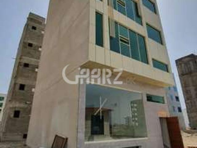 675 Square Feet Commercial Building For Sale In Lahore Phase 1 Block G