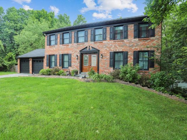 6809 Willow Creek Rd Bowie, Md 20720