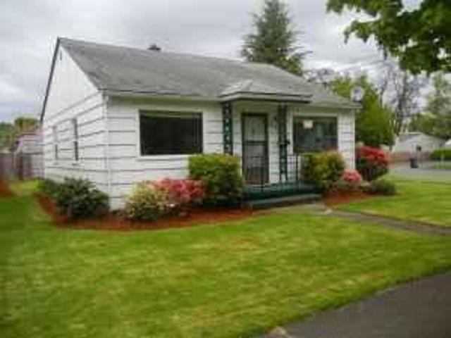$695 / 2br Cute House For Rent N.e Salem Map
