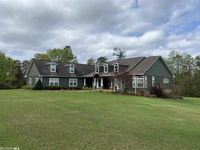 698 Juniper Creek Dr Brewton, Al 36426