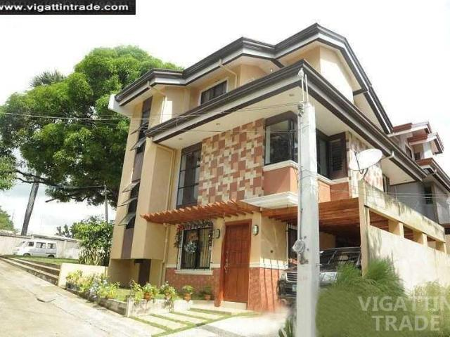 6.5m Very Rush Sale! House And Lot In Talisay City