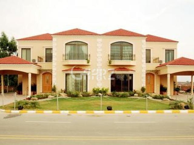 6.7 Kanal Farm House For Sale In Islamabad Dha Phase 1