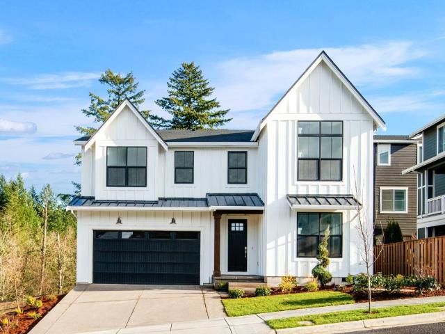 6 Bed, 4 Bath New Home Plan In Portland, Or