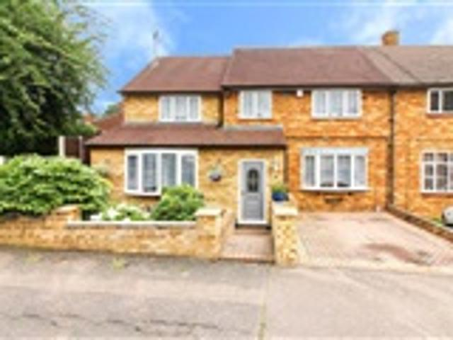 6 Bed Semi Detached For Sale Deepdene Road Loughton