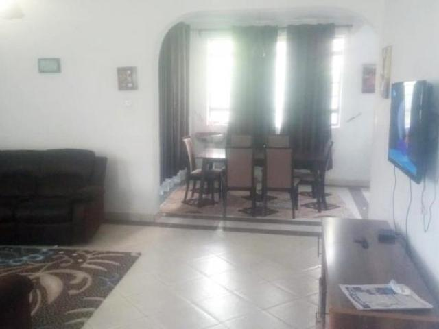 6 Bedroom All En Suite Town House Magadi Road, Ongata Rongai, Rift Valley