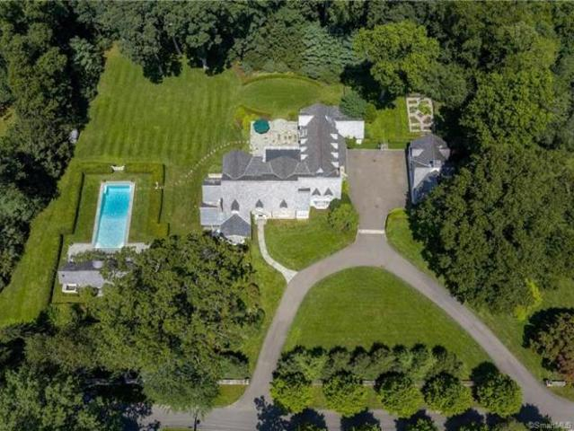 6 Bedroom Detached House Connecticut Ct For Sale At 4425000