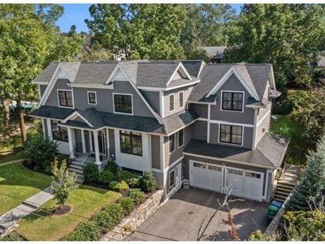 6 Bedroom Detached House Newton Ma For Sale At 2945000