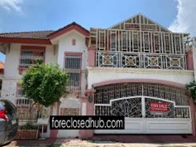 6 Bedroom House And Lot For Sale In Santa Rosa City For ₱ 13,166,000 With Web Reference 11...