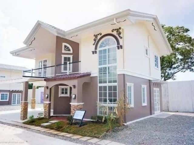 6 Bedroom House For Sale In Panglao Bohol