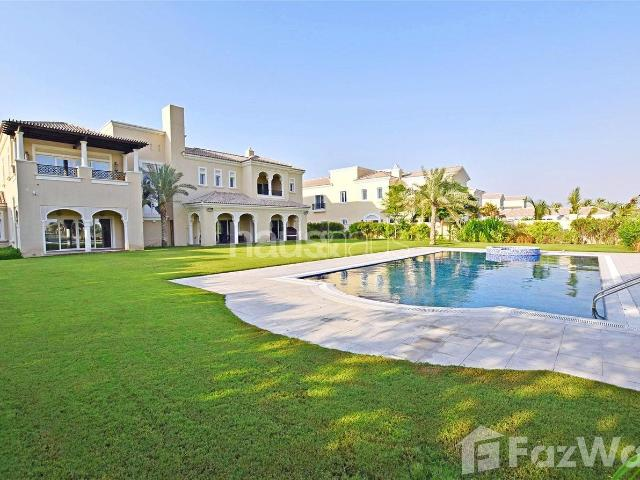6 Bedroom Villa For Sale At Polo Homes