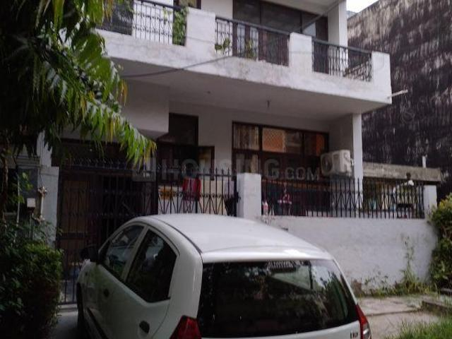 6 Bhk Independent House In Sector 47 For Resale Noida. The Reference Number Is 5021