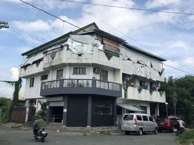 6 Door Apartment Building For Sale With Income Imus Cavite