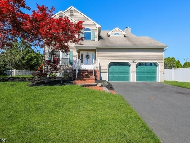 6 Fisher Dr, Hillsborough Twp Nj