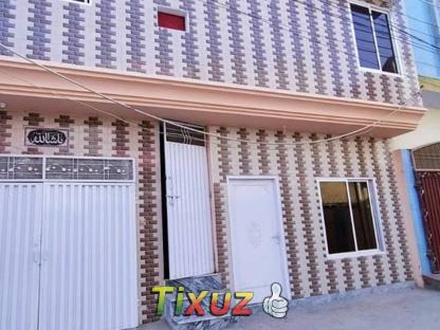 6 Marla Double Story House For Sale In Scheme No 3 Farid Town