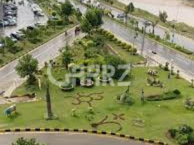 6 Marla Residential Land For Sale In Rawalpindi Bahria Town Phase 8 Block M