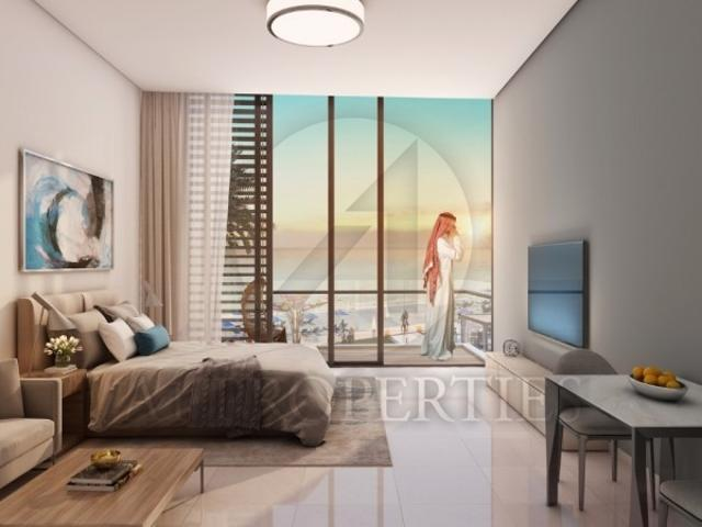 6 Years Payment Plan | Sea View | No Commission