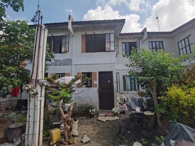 6k/month Rfo House And Lot In Lancaster Alapan Imus Cavite
