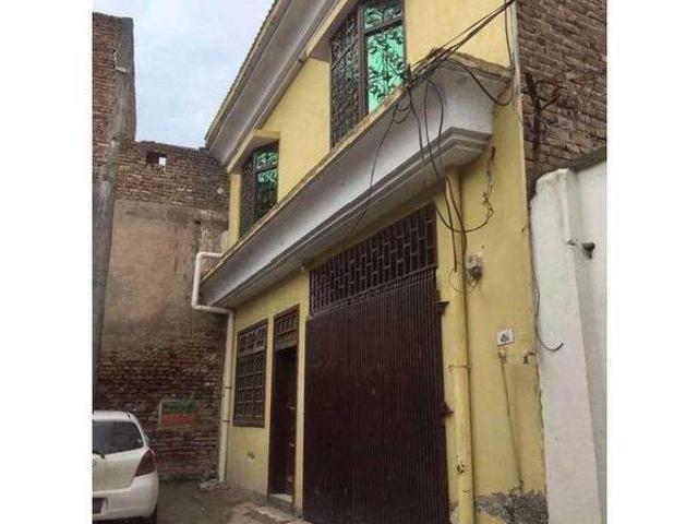 6marla House Available For Rent At Prime Location Of Warsak Road Pesha