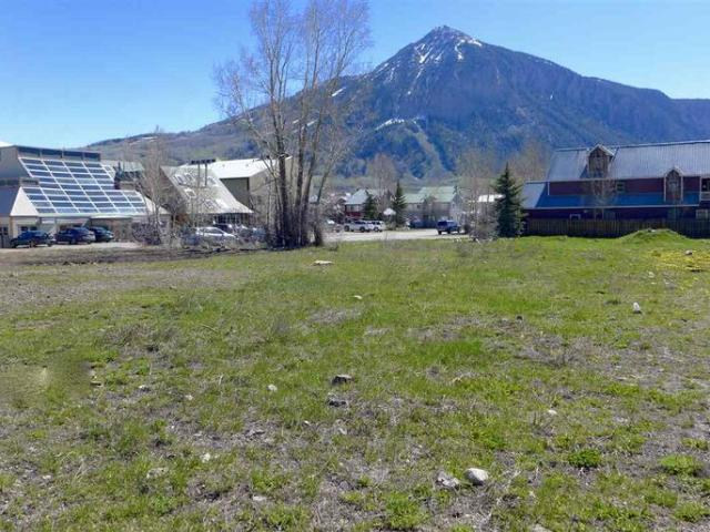 6th Street, Crested Butte, Co 81224