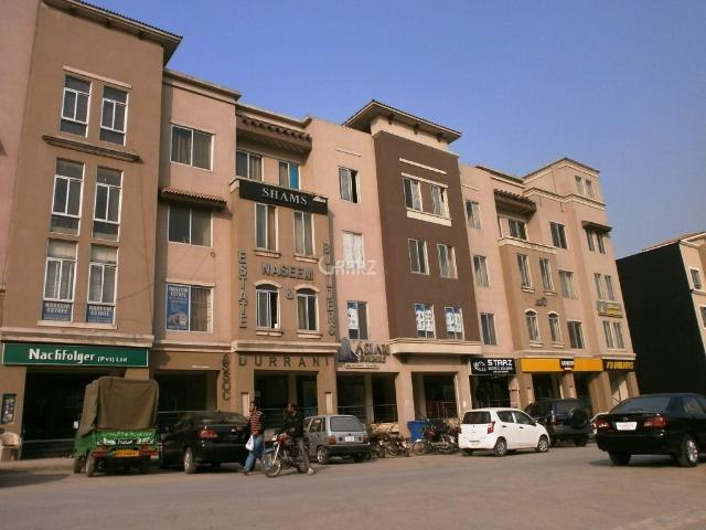 700 Square Feet Commercial Building For Rent In Rawalpindi Bahria Town Phase 7