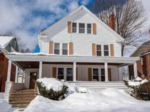 703 North George Street, Rome Inside, Ny 13440 | Apartment | Propertiesonline. Com