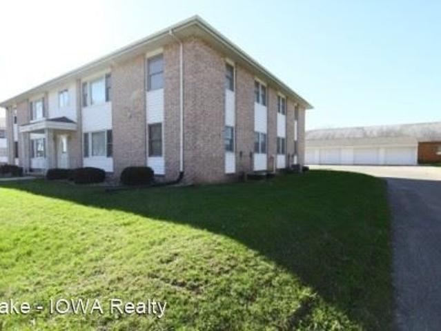705 12th Ave. N. 2 Bedroom Apartment For Rent At 705 12th Ave N, Clear Lake, Ia 50428