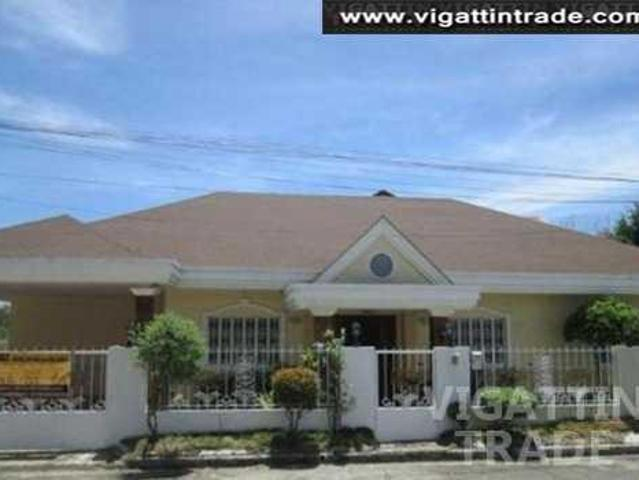 70k Bungalow House And Lot For Rent In Mactan, Cebu
