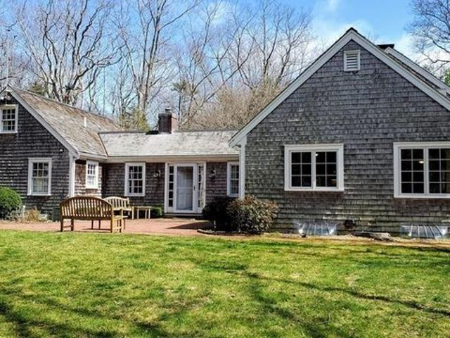 71 Round Pond Rd, Barnstable, Ma 02648