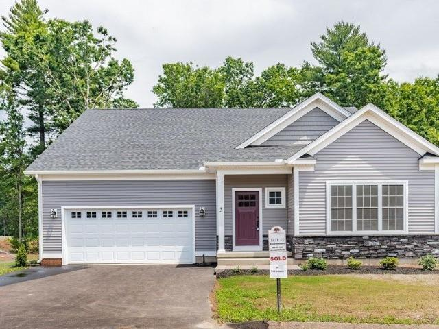71 Watch Hill Dr #71 Enfield, Ct 06082
