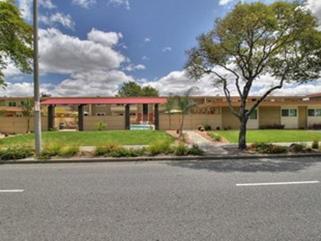 720 North Apartments Two Bedroom One Bath