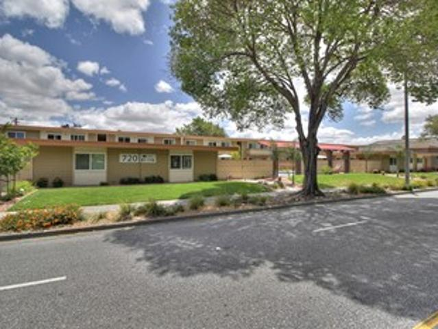 720 North Apartments Two Bedroom Two Bath
