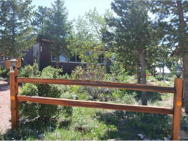72 Chipeta Road, Red Feather Lakes, Co 80545
