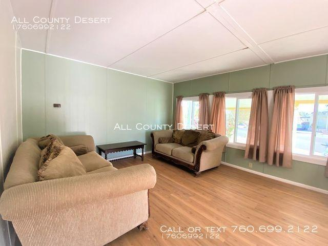 73320 Pine Valley Dr, Thousand Palms, Ca 92276