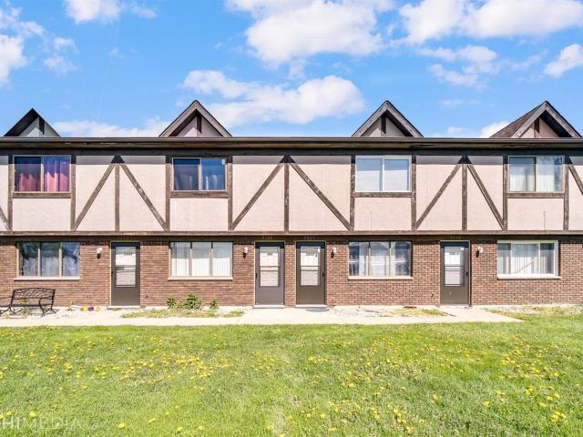 7333 Whitcomb St # 7339, Merrillville, In 46410 1118311 | Realtytrac