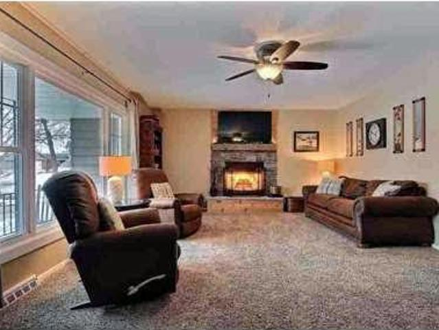 739 Juliana Court Crown Point Three Br, This Lovely Ranch Home