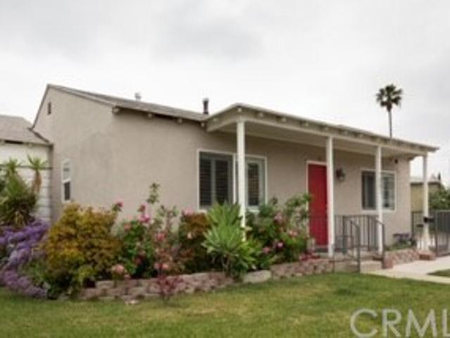 7801 Claybeck Ave, Sun Valley, Ca 91352