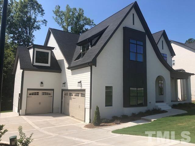 7804 Dover Hills Drive, Wake Forest, Nc 27587