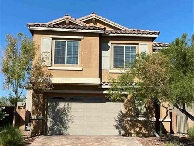 783 Crest Valley Place, Henderson, Us, Nv