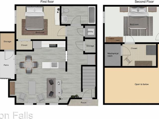 7850 W Amazon Dr. 2 Bedroom Apartment For Rent At 7850 W Amazon Dr, Eagle, Id 83616