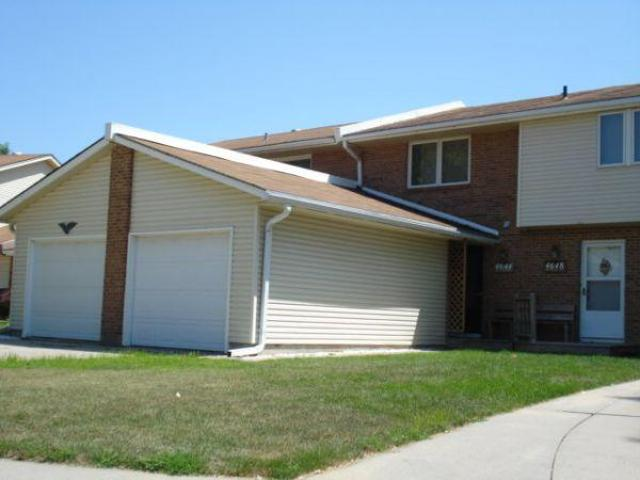 $795 / 2br 800ft² Townhouse In Great South Location 4644 Tipperary Trail Map