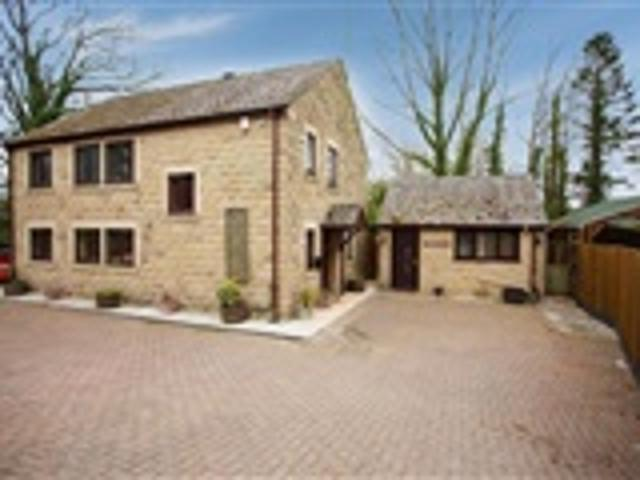 7 Bed Detached For Sale Dale Road South Bakewell