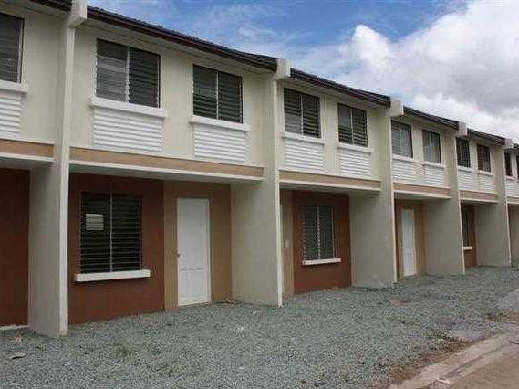 7 Days Lipat Agad 35k Cash Out Rent To Own Townhouse In Cavite