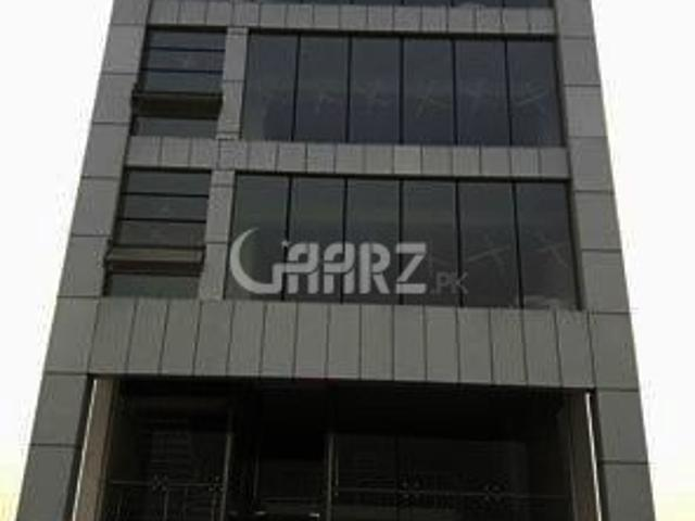 7 Marla Commercial Building For Sale In Abbottabad Main City